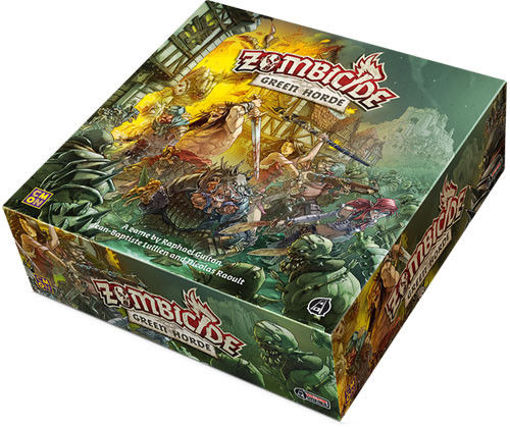 Picture of Zombicide: Green Horde