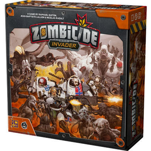 Picture of Zombicide: Invader