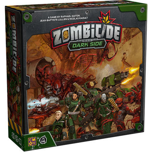 Picture of Zombicide: Invader - Dark Side (stand alone or expansion)