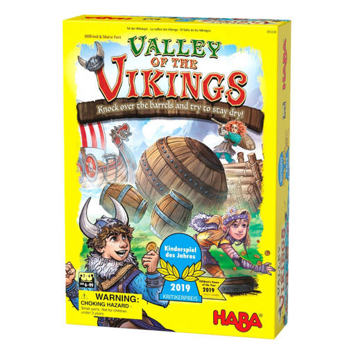 Picture of Valley of the Vikings