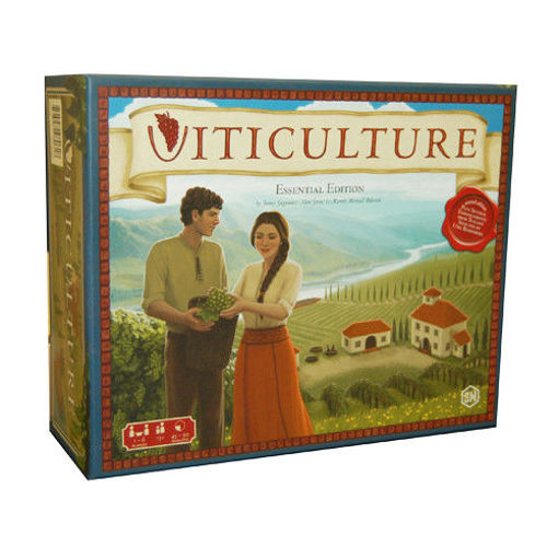 Picture of Viticulture: Essential Edition