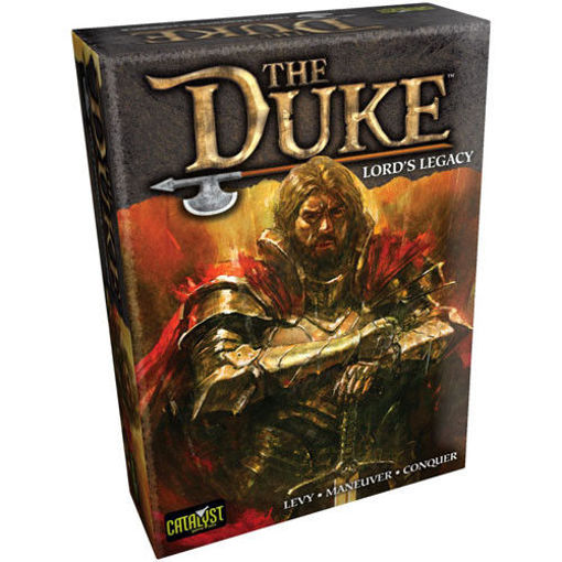 Picture of The Duke: Lords Edition