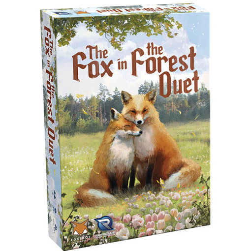 Picture of The Fox in the Forest Duet