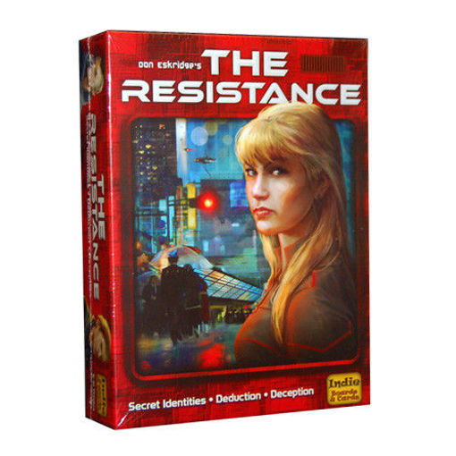 Picture of The Resistance