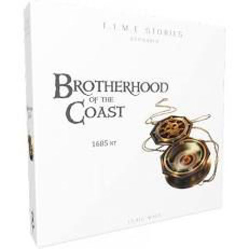 Picture of Time Stories: Brotherhood of the Coast Expansion