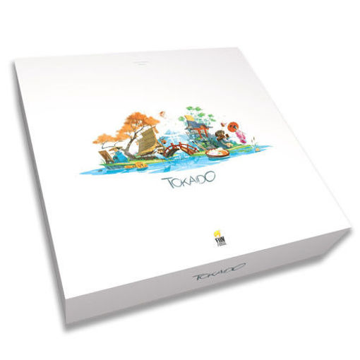 Picture of Tokaido