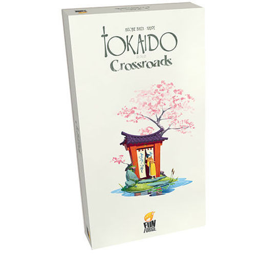 Picture of Tokaido: Crossroads Expansion