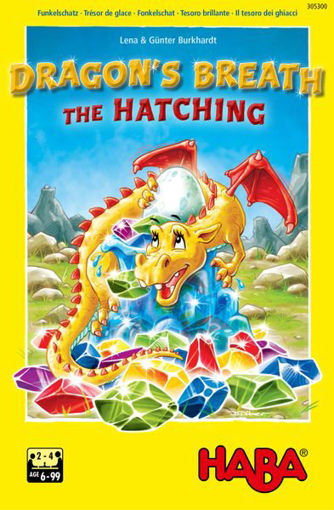 Picture of Dragon's Breath: The Hatching