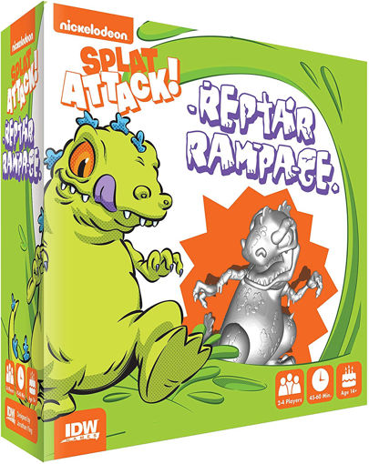 Picture of Reptar Rampage