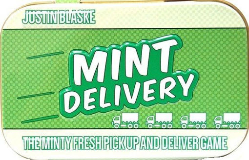 Picture of Mint Delivery