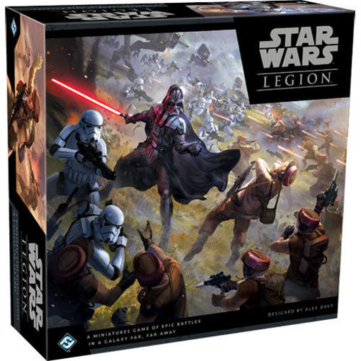 Picture of Star Wars: Legion - Core Set