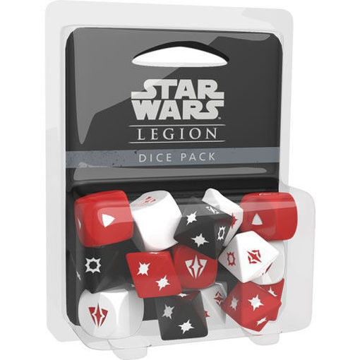 Picture of Star Wars: Legion - Dice Pack