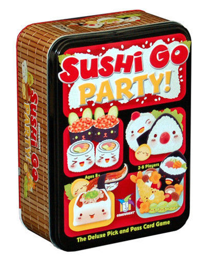 Picture of Sushi Go Party!