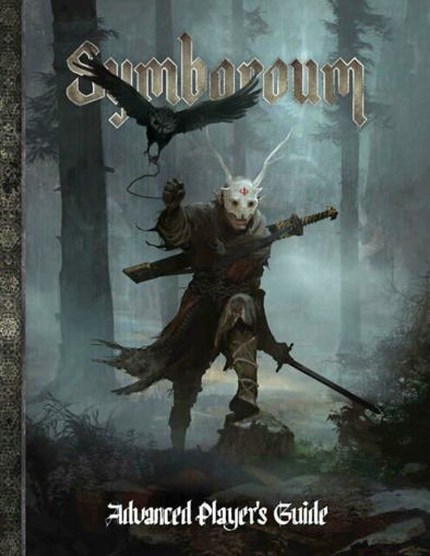 Picture of Symbaroum RPG: Advanced Player`s Guide
