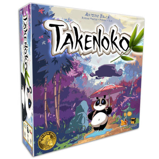 Picture of Takenoko