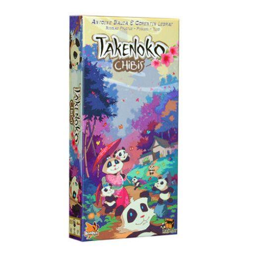 Picture of Takenoko: Chibis Expansion