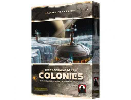 Picture of Terraforming Mars: The Colonies