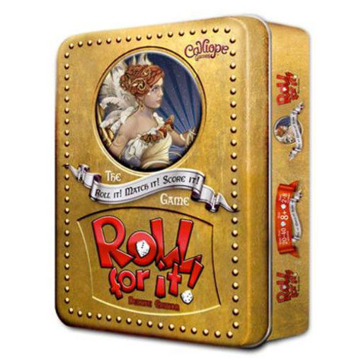 Picture of Roll For It! Deluxe