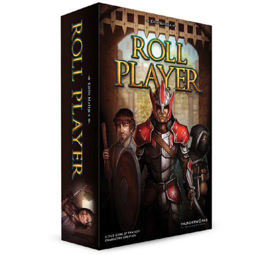 Picture of Roll Player
