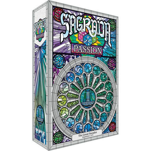 Picture of Sagrada: Passion Expansion
