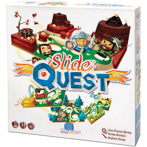 Picture of Slide Quest