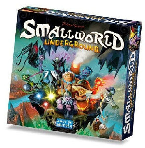 Picture of Small World: Underground