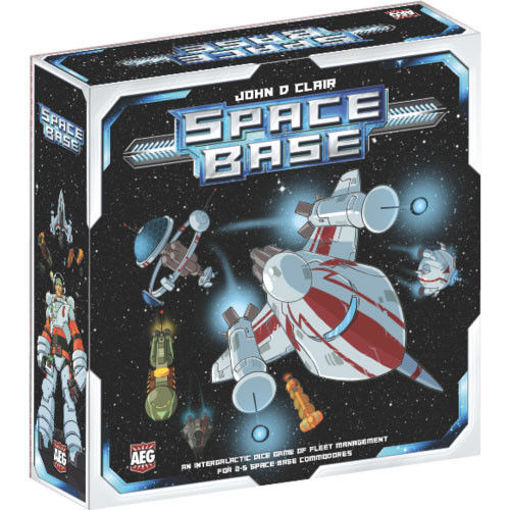 Picture of Space Base