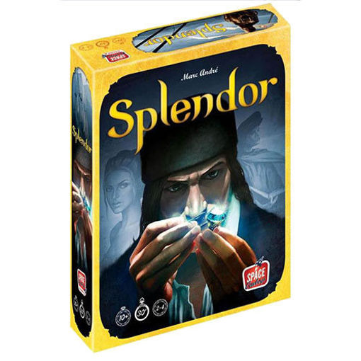 Picture of Splendor