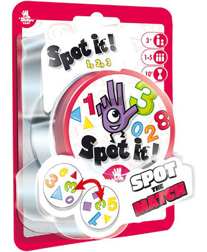 Picture of Spot It!: 123