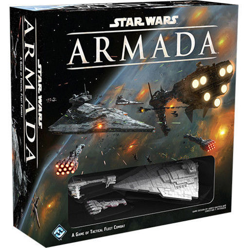 Picture of Star Wars Armada