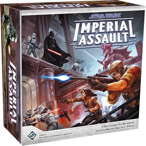Picture of Star Wars Imperial Assault