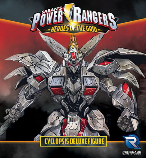 Picture of Power Rangers: HotG: Cyclopsis