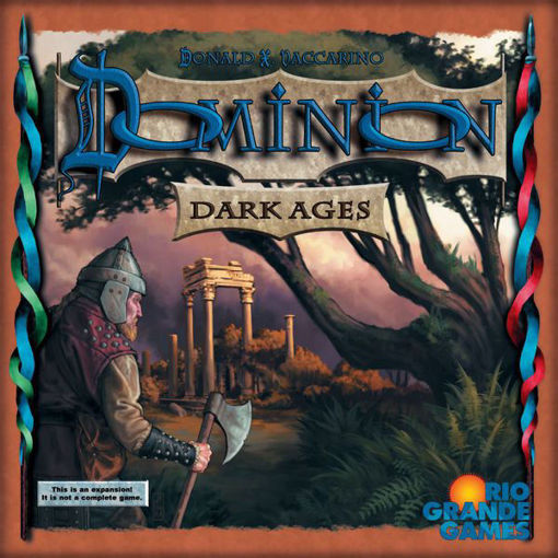 Picture of Dominion: Dark Ages Expansion