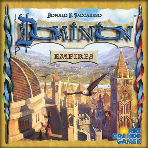 Picture of Dominion: Empires Expansion