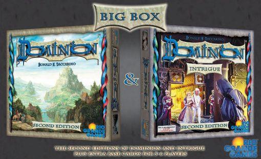 Picture of Dominion2E: Big Box