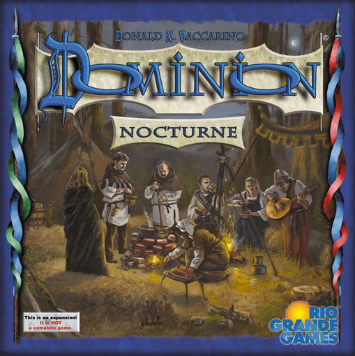 Picture of Dominion Nocturne