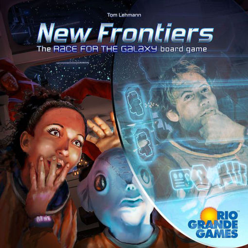 Picture of New Frontiers