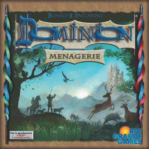 Picture of Dominion: Menagerie