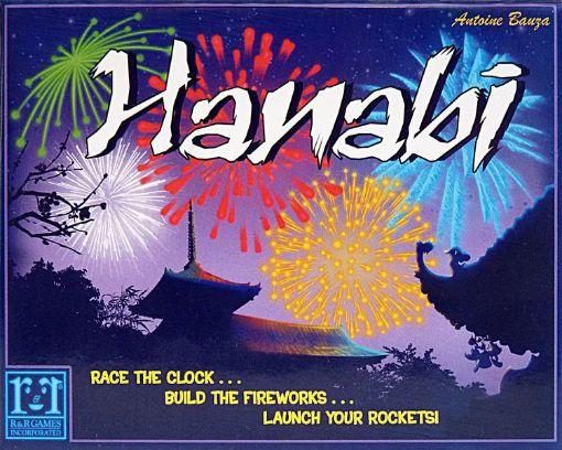 Picture of Hanabi