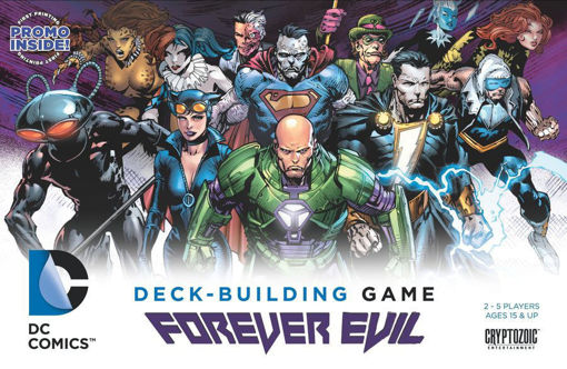 Picture of DC Comics: DBG Forever Evil