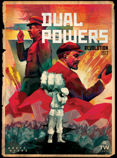 Picture of Dual Powers: Revolution 1917