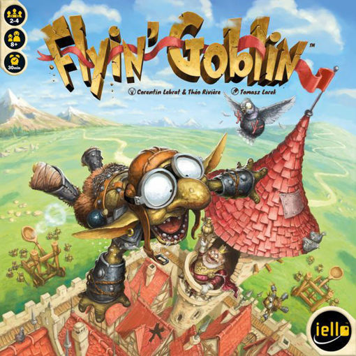 Picture of Flyin Goblin