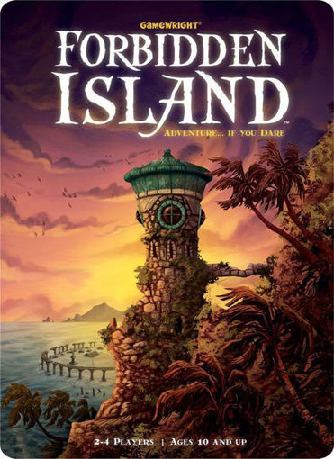 Picture of Forbidden Island
