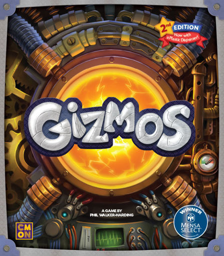 Picture of Gizmos: 2nd Edition