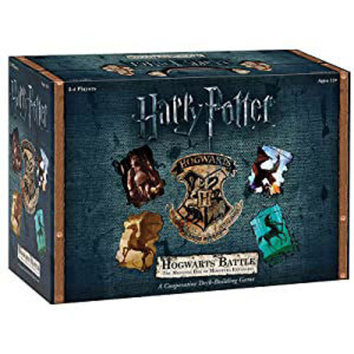 Picture of Harry Potter Hogwarts Battle The Monster Box of Monsters Expansion