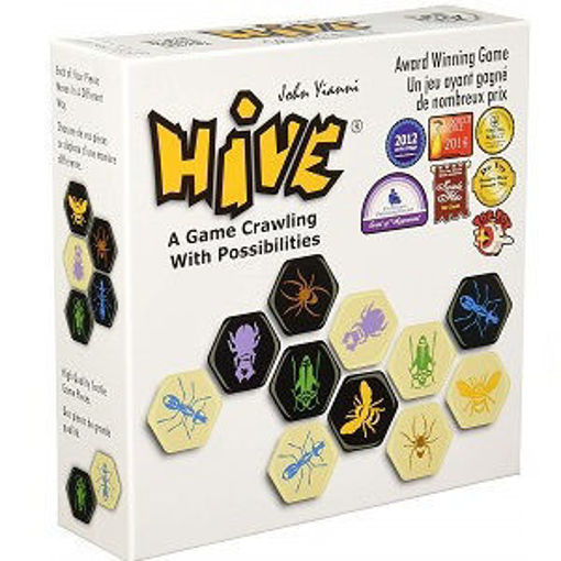 Picture of Hive