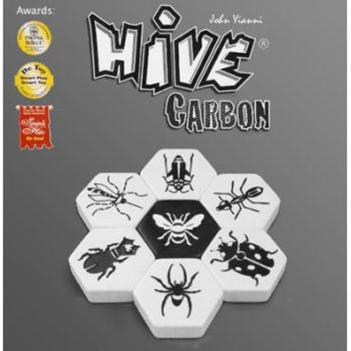 Picture of Hive: Carbon