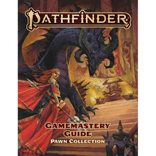 Picture of Pathfinder 2E: Pawns: Gamemastery Guide