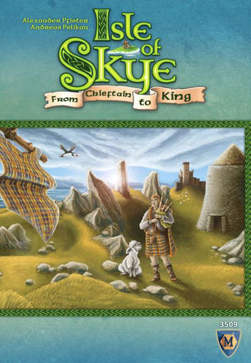 Picture of Isle of Skye