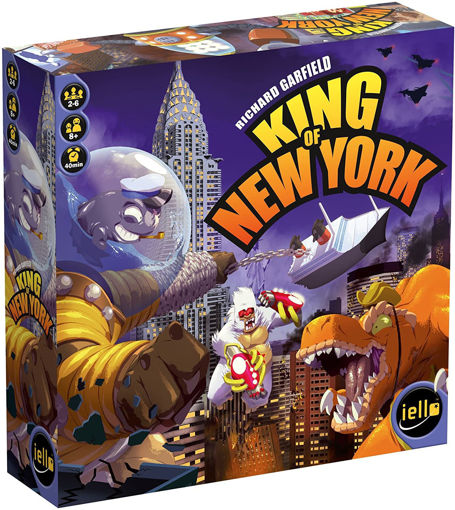 Picture of King of New York